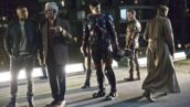Une star de DC's Legends of Tomorrow quitte la série