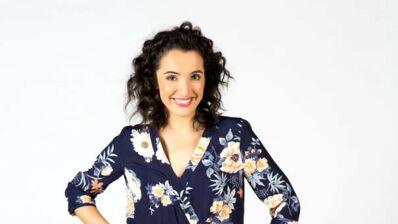 Enceinte, Isabelle Vitari (Nos chers voisins) révèle le sexe de son futur bébé