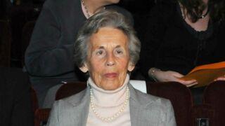 Andrée Sarkozy, la mère de Nicolas Sarkozy, est décédée