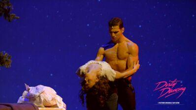 Dirty Dancing : le public conquis par le nouveau spectacle ! (VIDEOS)