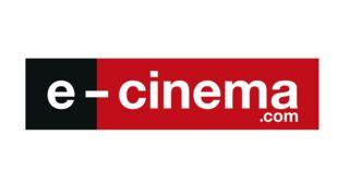 Lancement de e-cinema.com, la première salle de cinéma digitale en France