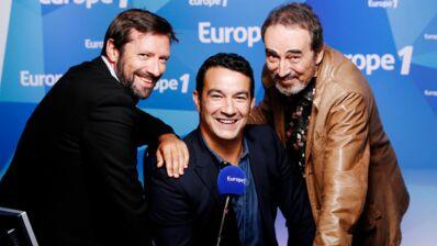Y'a pas péno (Europe 1) : Football, jeu, humour... Thomas Thouroude, Julien Cazarre et Didier Roustan se confient sur leur nouvelle émission