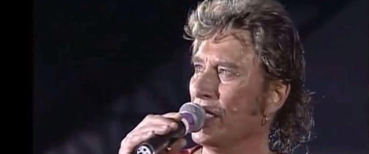 Les 20 chansons de Johnny Hallyday préférées des Français (W9) : la petite histoire de ses plus grands tubes (