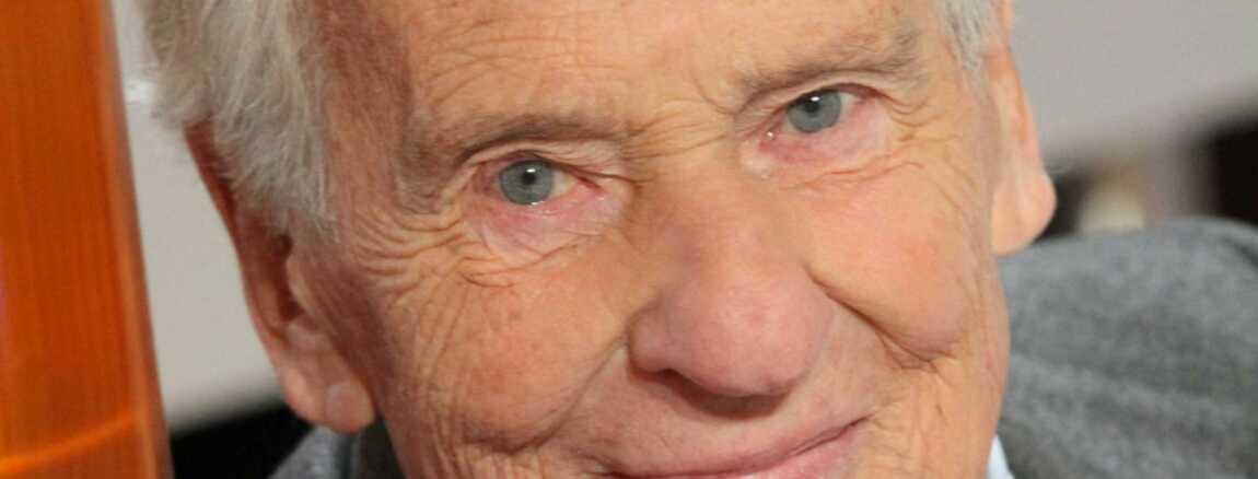 Jean d Ormesson est mort à l âge de 92 ans (VIDEO) 924908bfc59b