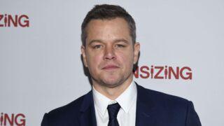 Matt Damon en deuil, son papa est décédé