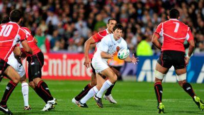 Programme TV rugby : France/Japon, le match de la dernière chance