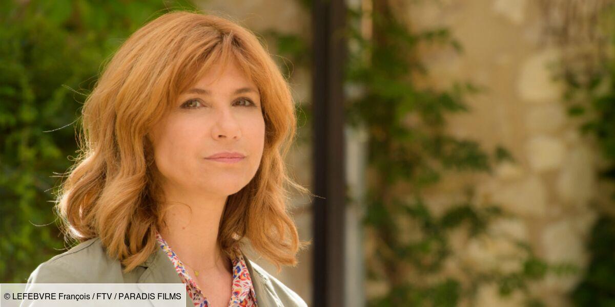 Florence Pernel Crime Dans Les Alpilles France 3 Les Series C Est L Avenir
