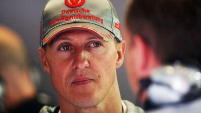 Michael Schumacher : 4 ans après son accident de ski, le point sur son état de santé