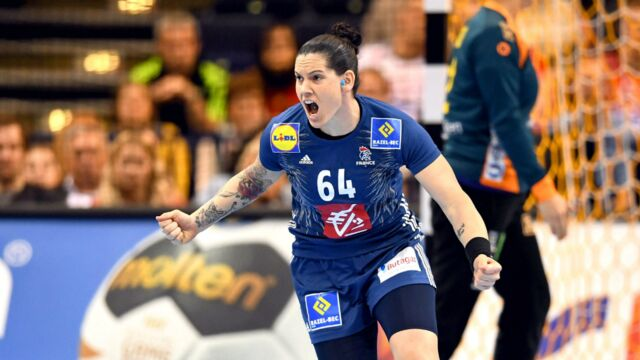 Déprogrammation : la finale de handball France/Norvège retransmise en clair sur…