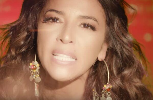 Le clip de la semaine : Nâdiya fait son grand retour avec Unity (VIDEO)