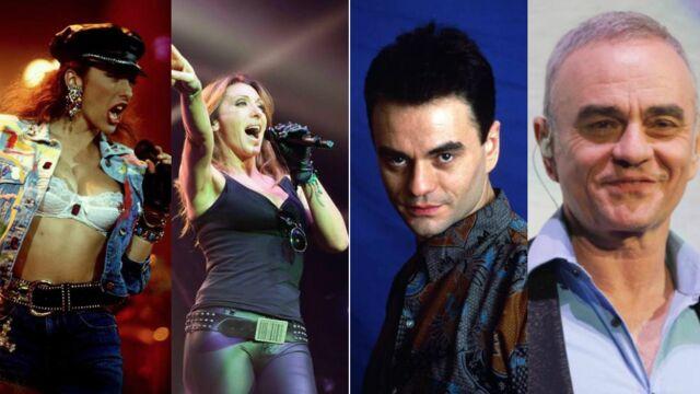 Stars 80, la suite (Canal +) : Sabrina, Jeanne Mas, Jean-Pierre Mader... 30 ans après, ils ont bien changé (30 PHOTOS)