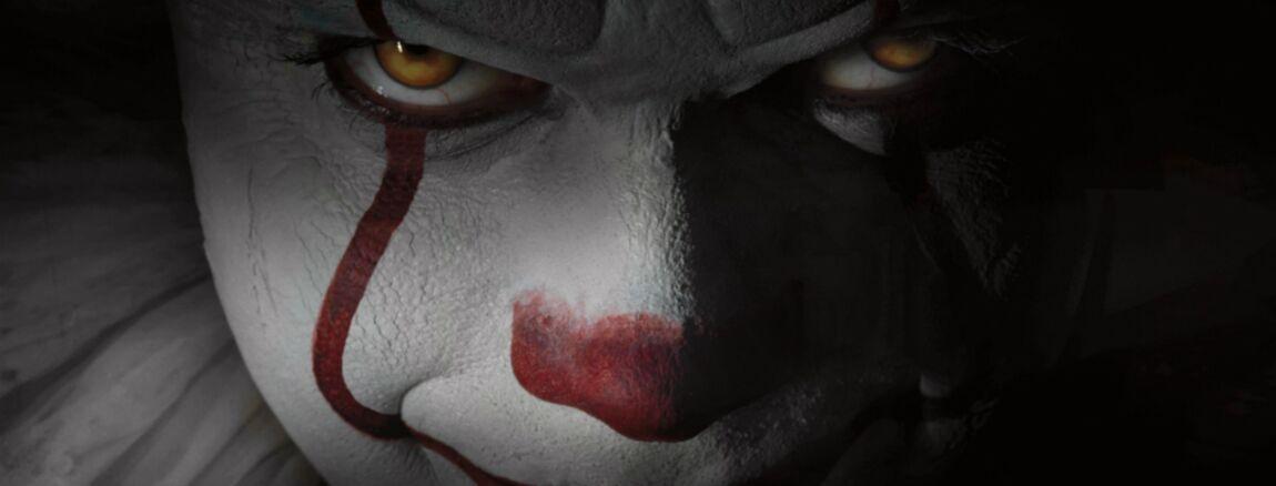 ça Pourquoi Le Clown Tueur Cartonne Autant Dans Les Salles