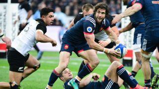 Exclu. TMC va diffuser pour la première fois un match de l'équipe de France de rugby