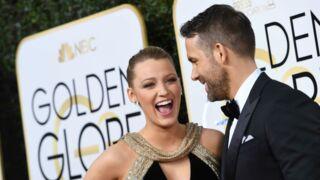 Blake Lively se moque de son mari Ryan Reynolds... et c'est très drôle ! (PHOTO)