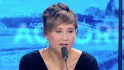 """L'humoriste Bérangère Krief victime de harcèlement de rue : """"On m'a proposé de faire une fellation"""" (VIDEO)"""