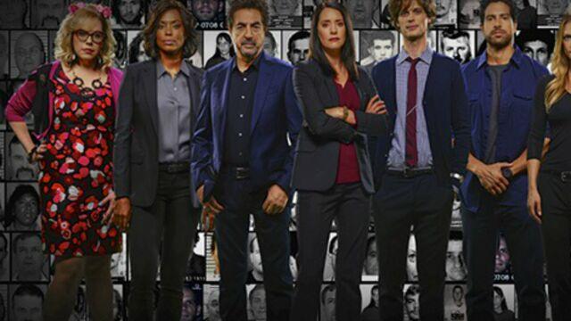 Audiences télé : Esprits criminels a encore gagné !