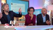 C à vous : Aymeric Caron se justifie après avoir critiqué le hashtag #balancetonporc (VIDEO)