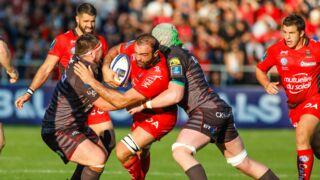 Une deuxième affiche de Coupe d'Europe de rugby sur France Télévisions ? Les négociations sont en cours !