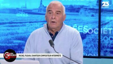 """Michel Fugain matraque The Voice et Nouvelle Star : """"Ces émissions sont excessivement néfastes"""" (VIDEO)"""
