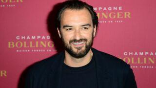 Cyril Lignac révèle avoir refusé un rôle au cinéma