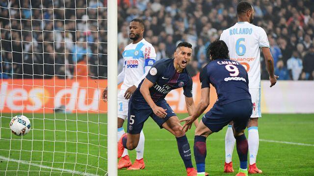 OM/PSG, Coupe de la Ligue... les événements sportifs à ne pas manquer (20-26 octobre)