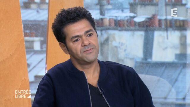 Jamel Debbouze irrité par les questions de Claire Chazal sur ses origines (VIDEO)