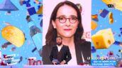 Cyril Hanouna annonce le départ prochain de Delphine Ernotte, son remplaçant déjà connu (VIDEO)
