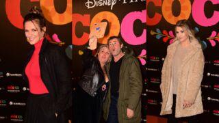 Coco : Valérie Damidot, Lorie, EnjoyPhoenix... les people fêtent le nouveau film Disney-Pixar (PHOTOS)