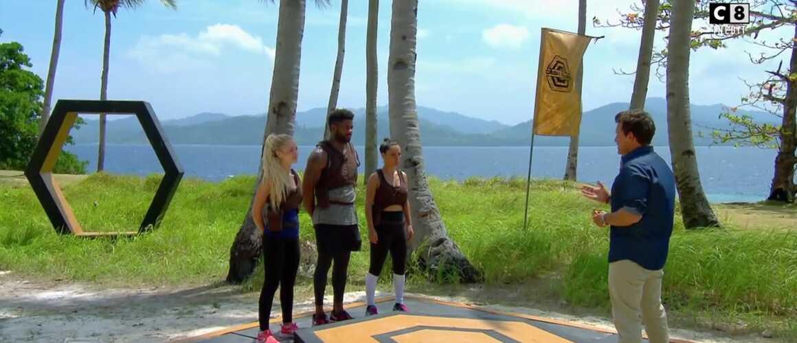 Island Dernier Episode