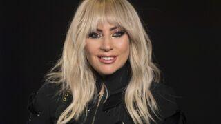 Lady Gaga vous souhaite une bonne année… en string ! (PHOTO)