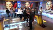 Salué en direct par Elise Lucet, Henri Sannier a fait ses adieux à Tout le sport sur France 3 (VIDEO)