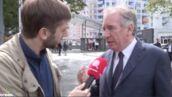 Quotidien : quand François Bayrou ne se souvient plus du nom du Premier ministre... (VIDEO)