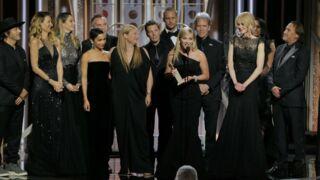Golden Globes : Big Little Lies, The Handmaid's Tale... Tout le palmarès séries télé !