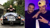 Karim Benzema : son look, ses amis et ses voitures de luxe... Ses plus belles photos Instagram
