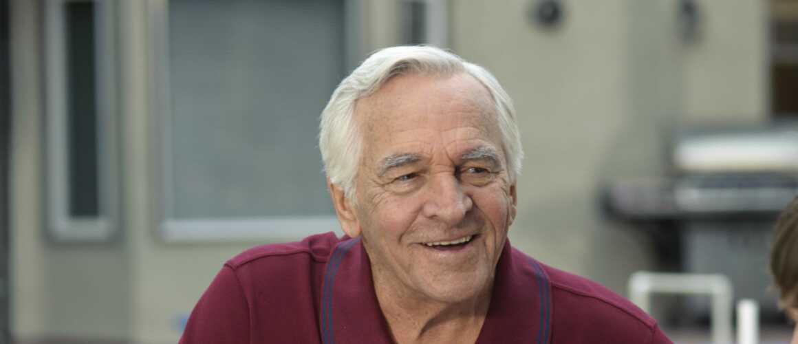 mort de l 39 acteur donnelly rhodes battlestar galactica. Black Bedroom Furniture Sets. Home Design Ideas