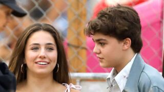 Jack Depp : le fils de Vanessa Paradis et Johnny Depp en charmante compagnie (PHOTOS)