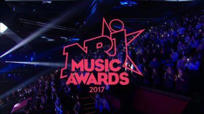 NRJ Music Awards 2017 (NMA) : tout le palmarès de la soirée !