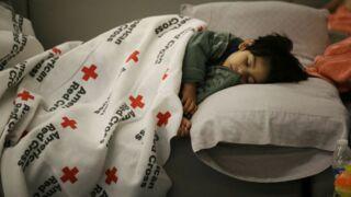 Insolite : Vous ne devinerez jamais combien de jours d'affilée cet enfant a dormi...
