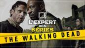 The Walking Dead : météo, maladies, vivres... Focus sur les (nombreuses) invraisemblances de la série (VIDEO)