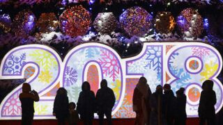 Nouvel an 2018 : 5 bonnes résolutions décalées spéciales télé (GIFs)