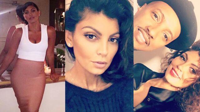Nawell Madani (C'est tout pour moi) : mode, stars et selfies... La jolie brune s'éclate sur Instagram ! (PHOTOS)