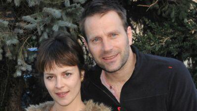 Contact (TF1) : qui est Armelle Deutsch, la compagne de Thomas Jouannet ?