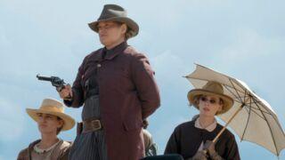 Godless : faut-il regarder le western féminin de Netflix ?