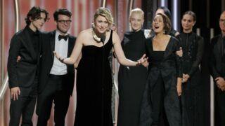 Golden Globes : Lady Bird, Three Billboards... découvrez tout le palmarès cinéma