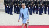 Brigitte Macron, retour en images sur ses six premiers mois à l'Élysée (20 PHOTOS)