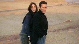 Carla Bruni et Nicolas Sarkozy fêtaient l'anniversaire de leur rencontre le soir des attentats du 13 novembre