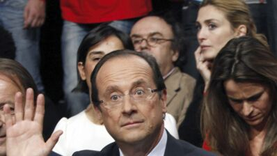 François Hollande et Julie Gayet : première sortie officielle pour le couple !