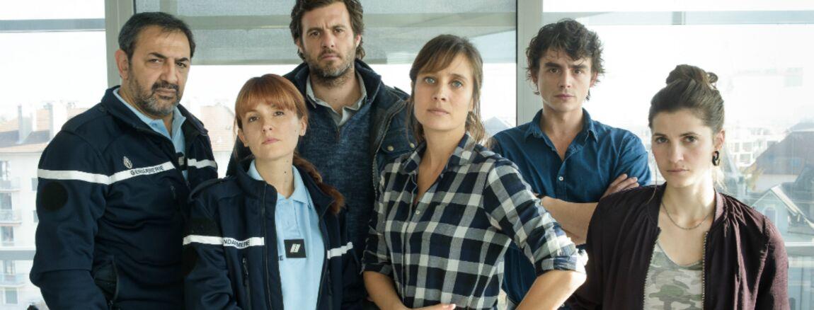 prix plus bas avec le rapport qualité prix prix pas cher Le Tueur du lac (TF1) : qui sont les acteurs ?