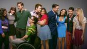 Glee : les retrouvailles en musique des acteurs de la série ! (PHOTO)