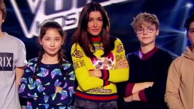 The Voice Kids 6 : Découvrez le prix de la tenue que portait Jenifer pour les premières auditions à l'aveugle